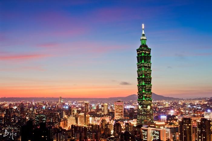 Khám phá đảo quốc cùng vé máy bay đi Đài Loan
