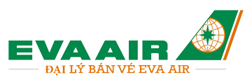 Đại lý vé máy bay Eva Air chính thức Việt Nam