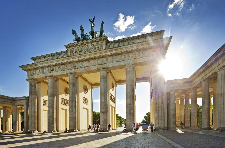 Du lịch từ TPHCM đi Berlin giá tốt nhất