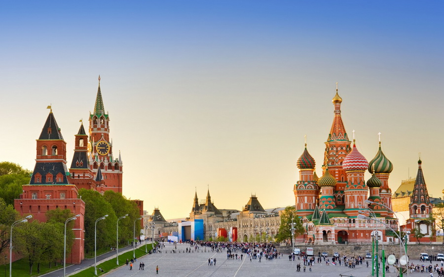 Tour du lịch từ Đà Nẵng đi Moscow tiết kiệm nhất