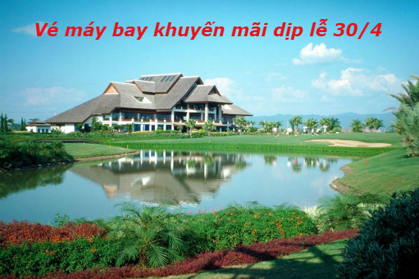 ve may bay khuyen mai dịp le 30-4 1