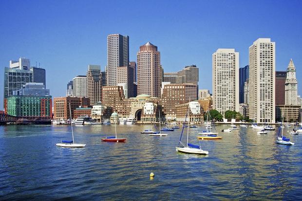 Book vé máy bay đi Boston giá rẻ nhất