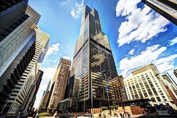 Tòa nhà Willis Tower