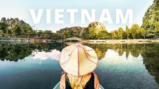 Giá vé máy bay từ Mỹ về Việt Nam rẻ nhất