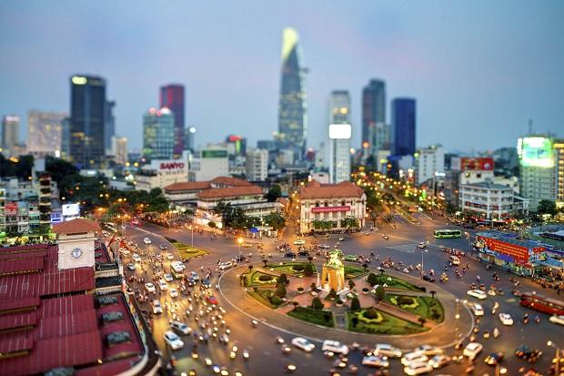 Vé máy bay từ Mỹ về Việt Nam khám phá hòn ngọc viễn đông