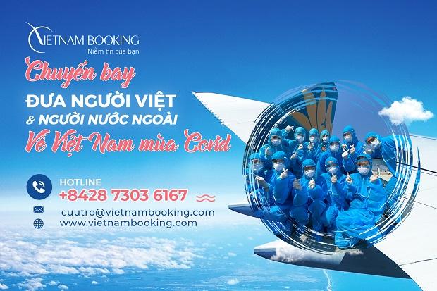đưa người Việt từ Canada về Việt Nam