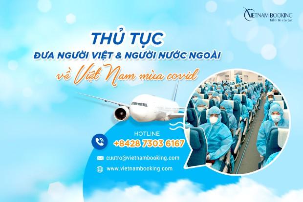 Lịch bay Đài Loan Việt Nam