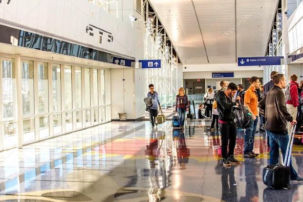 Vé máy bay đi Texas giá rẻ hãng EVA Air