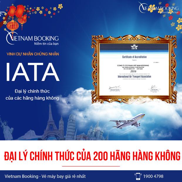 Vé máy bay từ Việt Nam đi Sydney giá rẻ