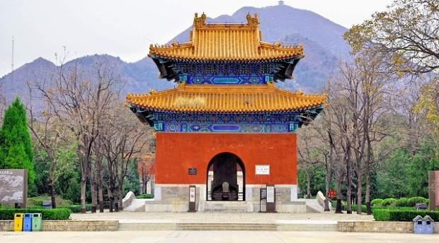 Vé máy bay đi Bắc Kinh giá rẻ nhất 2021