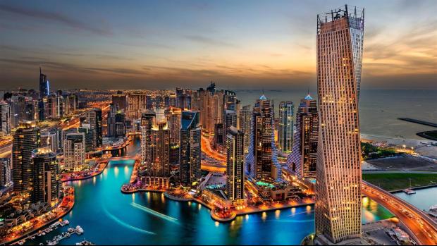 Emirates tiếp tục khai thác chuyến bay từ Việt Nam đi Dubai