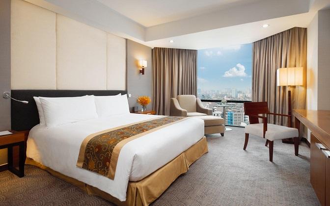 danh sách Khách sạn cách ly ở Việt Nam cập nhật mới nhất