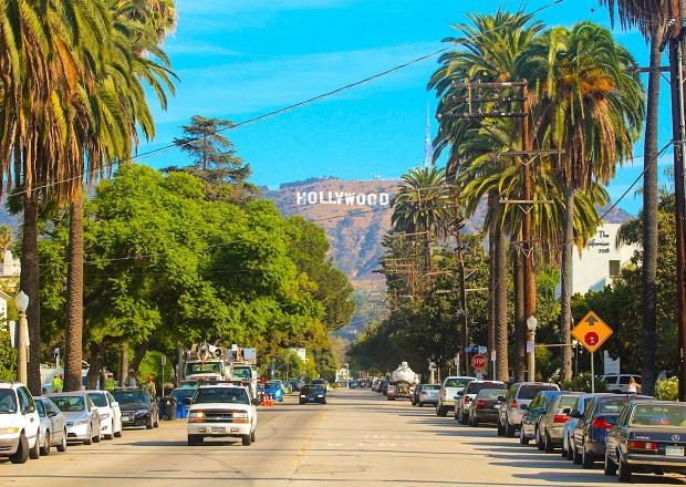 Vé máy bay từ Đà Nẵng đi Los Angeles giá tốt