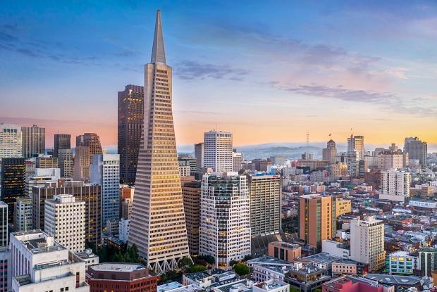 [Đặt ngay] Vé máy bay từ Đà Nẵng đi San Francisco