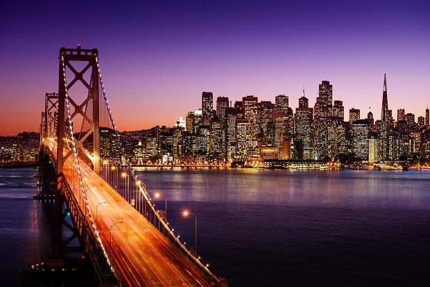 Đặt vé máy bay từ Đà Nẵng đi San Francisco