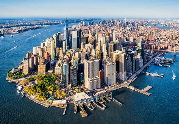 Vé máy bay từ TPHCM đi New York 2021